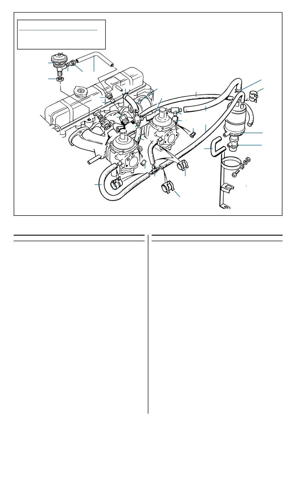 Roadster Factory Tr6 Assembly Manual Volume 1 Page 49 1974 Wiring Diagram