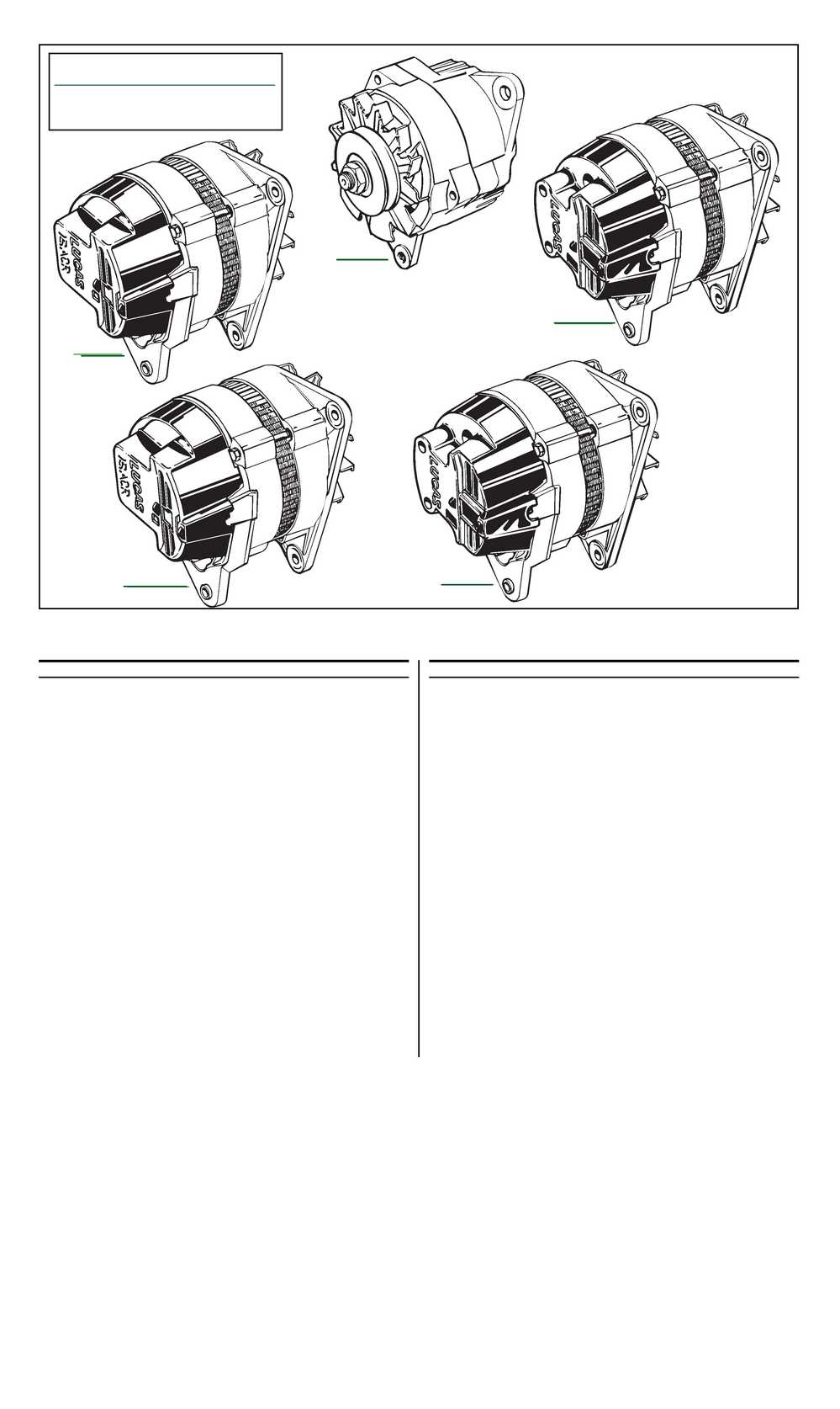 Bendix Tr661a Tr6audi V8 Conversion