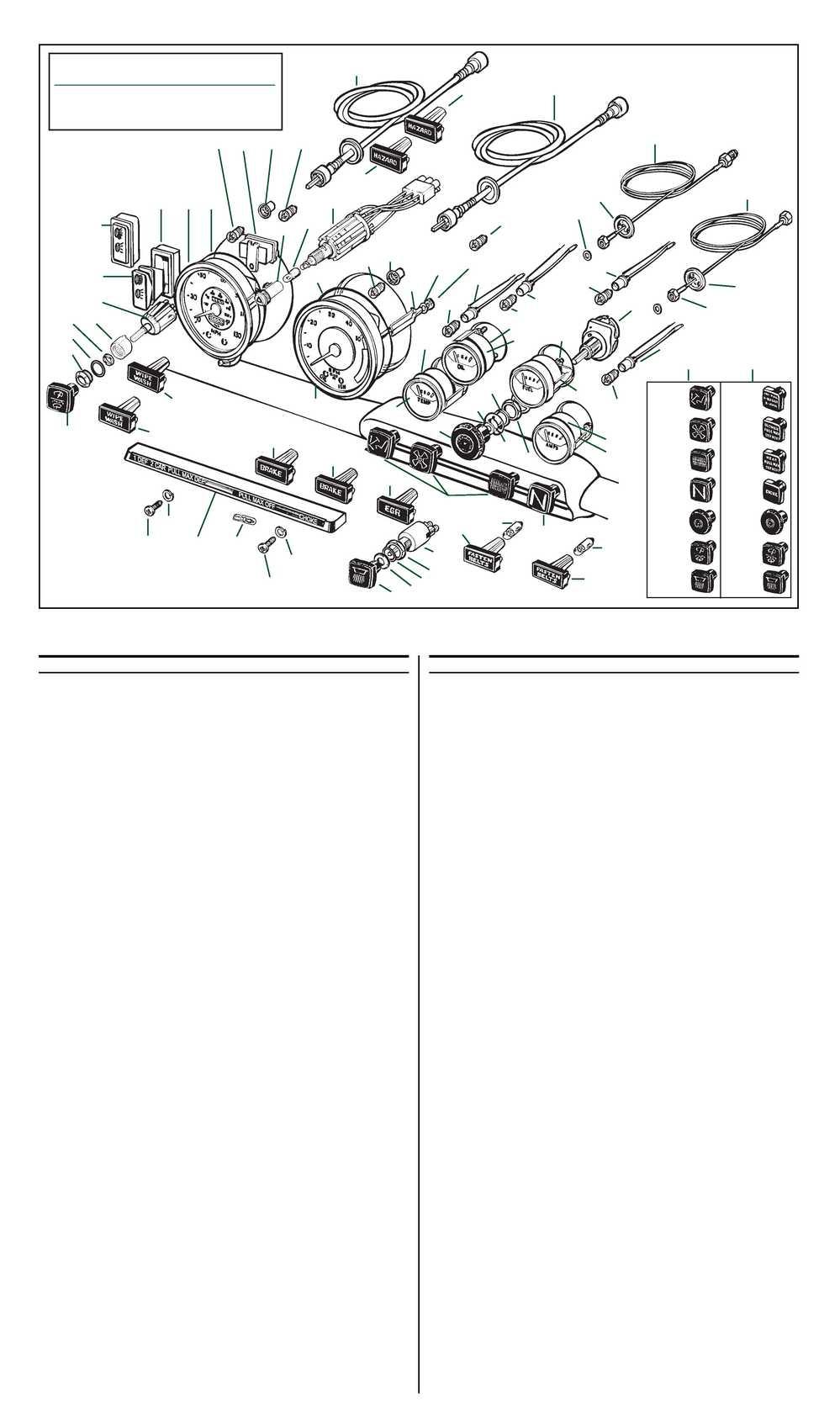 Ausgezeichnet 1973 Triumph Tr6 Schaltplan Bilder - Der Schaltplan ...
