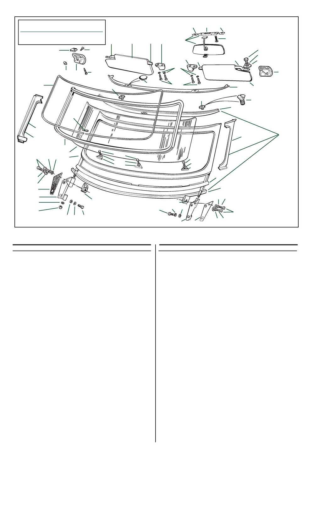Roadster Factory  Windscreen 30def9110e6